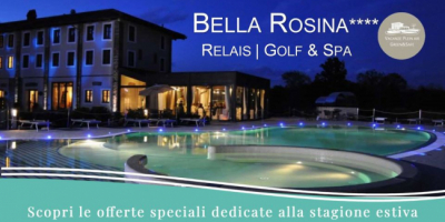 Bella Rosina Relais Golf & Spa