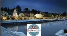 "Natale al Lago di Viverone ""by night"""
