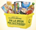 COLLETTA ALIMENTARE in Unicredit - Banco Alimentare del Piemonte Onlus